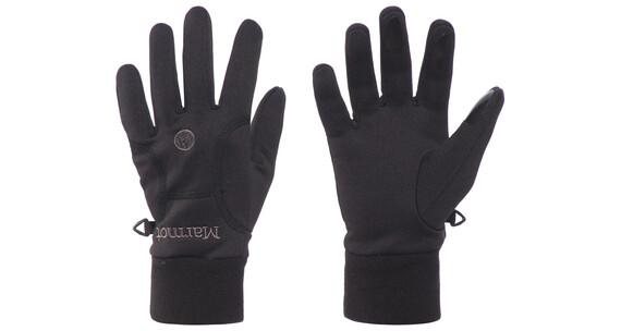 Marmot M's Power Stretch Glove Black (001)